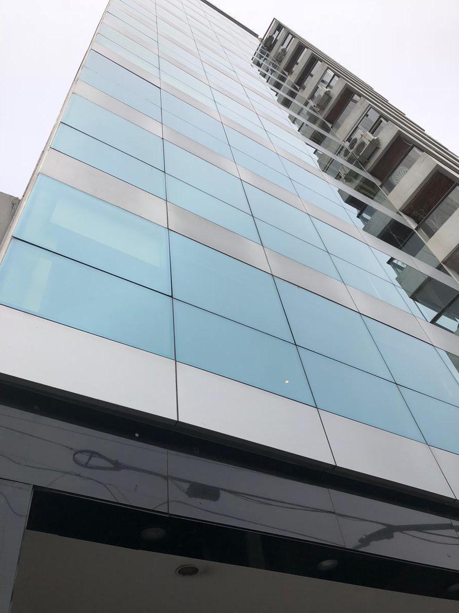 Foto Oficina en Alquiler |  en  Nuñez ,  Capital Federal  AV. DEL LIBERTADOR al 7200