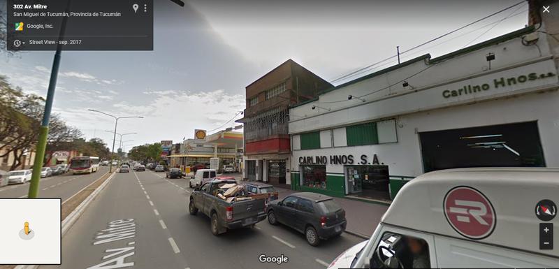 Foto Local en Alquiler en  El Bosque,  San Miguel De Tucumán  Av. Mitre al 300
