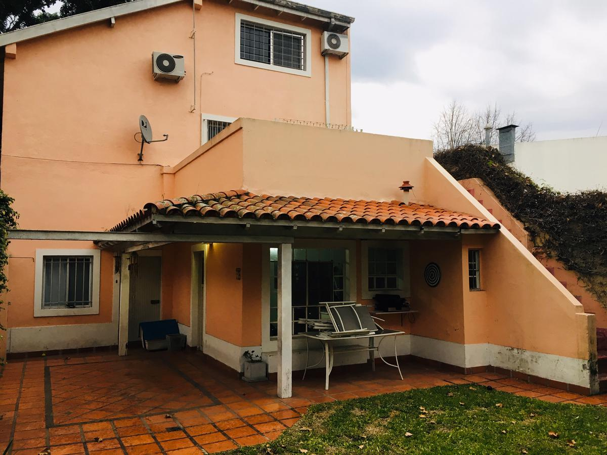 Foto Casa en Venta en  Beccar-Vias/Libert.,  Beccar  Suipacha al 2500