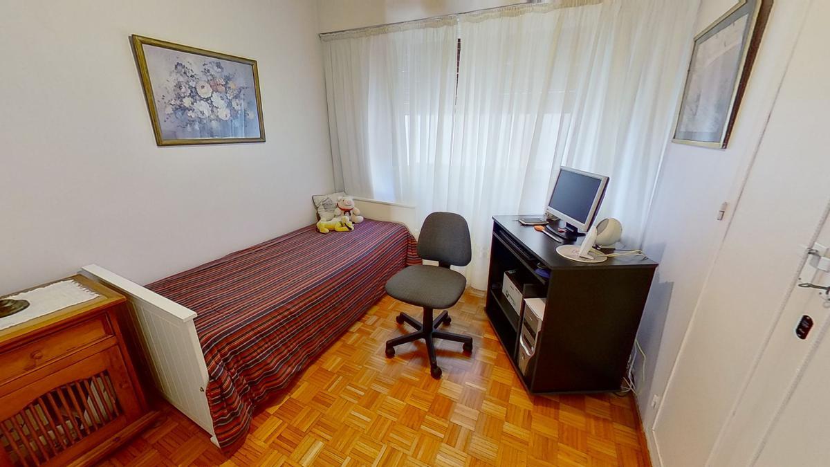 Foto Departamento en Venta en  Balvanera ,  Capital Federal  Ayacucho al 500