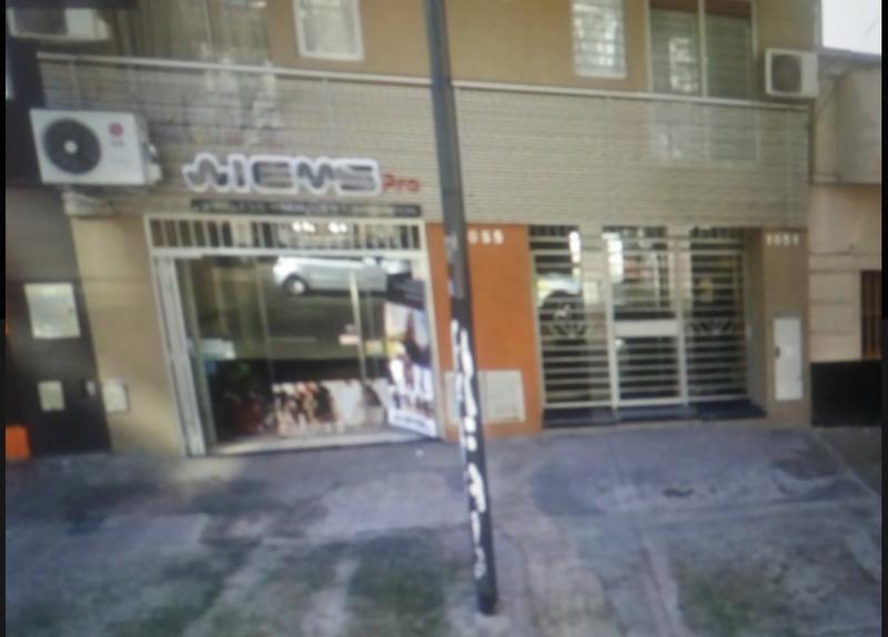 Foto Local en Alquiler en  Caballito ,  Capital Federal  Avenida directorio al 1000