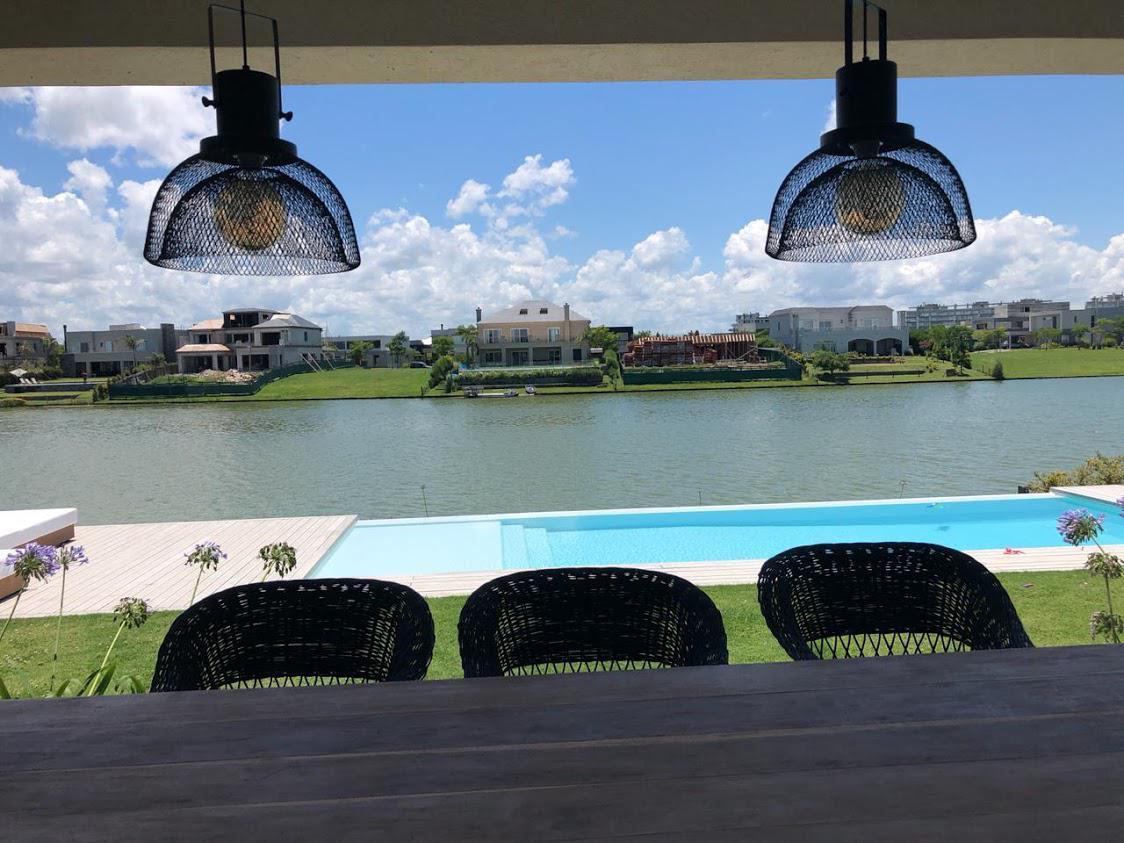 Foto Casa en Venta en  Nordelta-Gc.Nordelta,  Countries/B.Cerrado (Tigre)  El Golf Nordelta