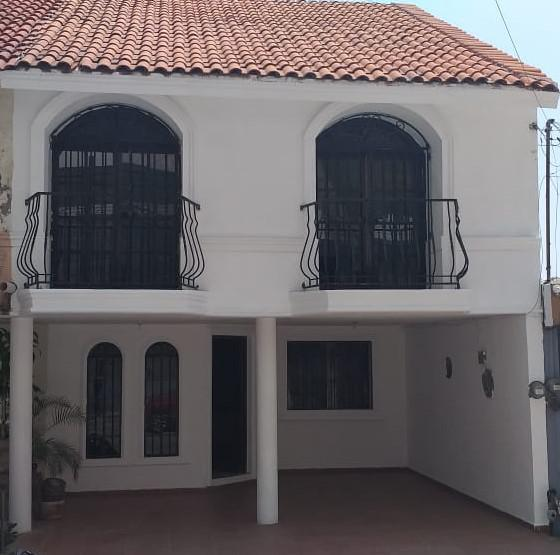 Foto Casa en Renta en  San Jemo 4 Sector Ampliación,  Monterrey  San Jeronimo 4° Camino de las Gaviotas #555