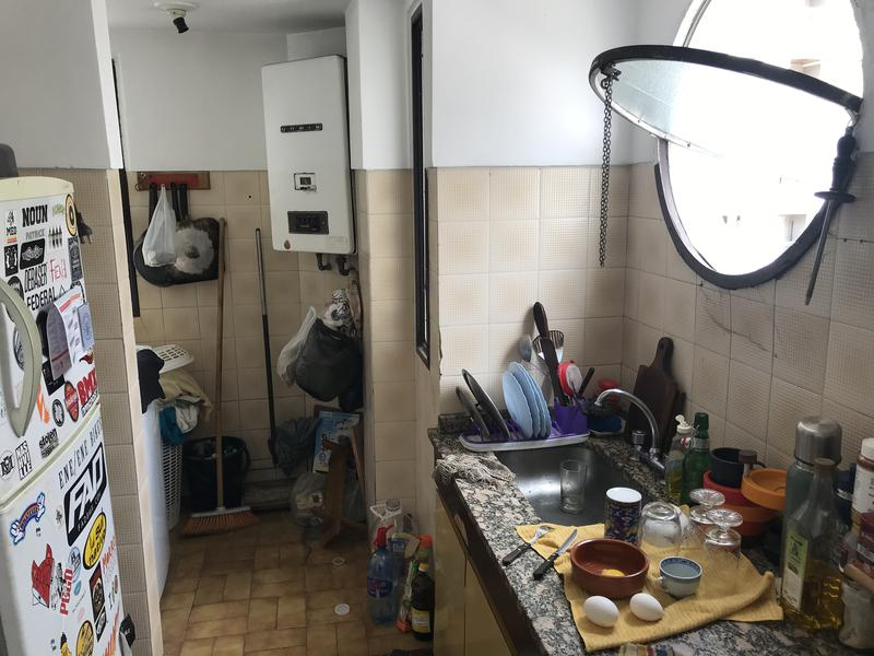 Foto Departamento en Venta en  Lanús Este,  Lanús  O´HIGGINS  1609 6ºB