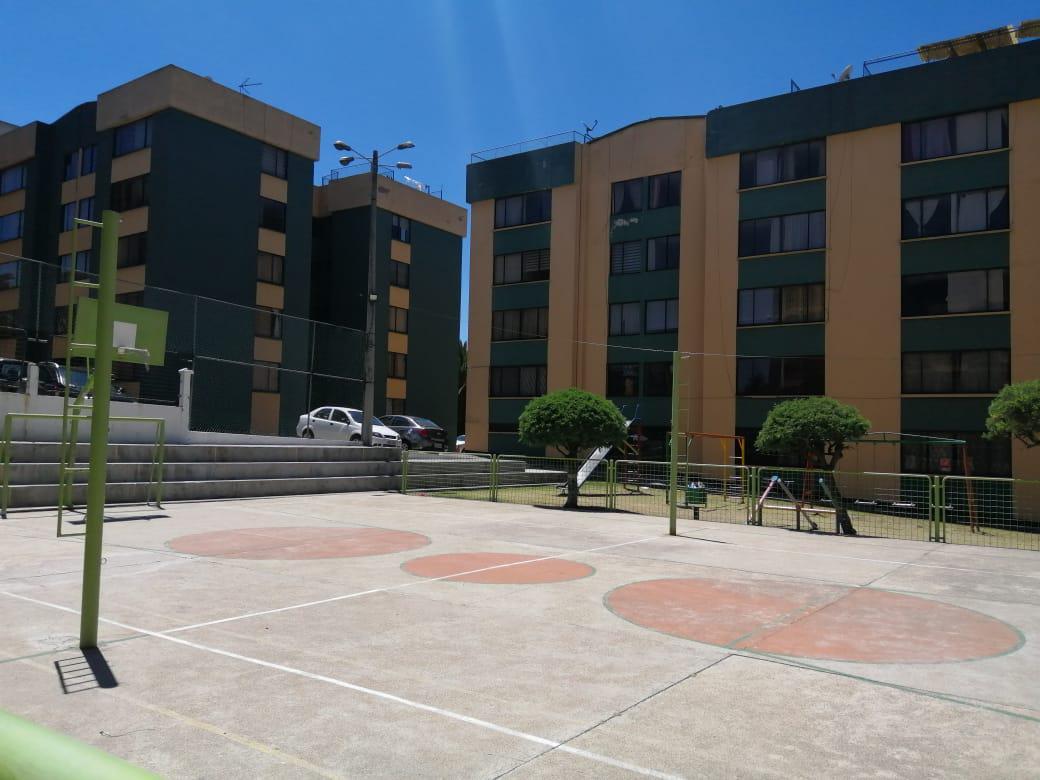 Foto Departamento en Venta en  Norte de Quito,  Quito  Brasilia