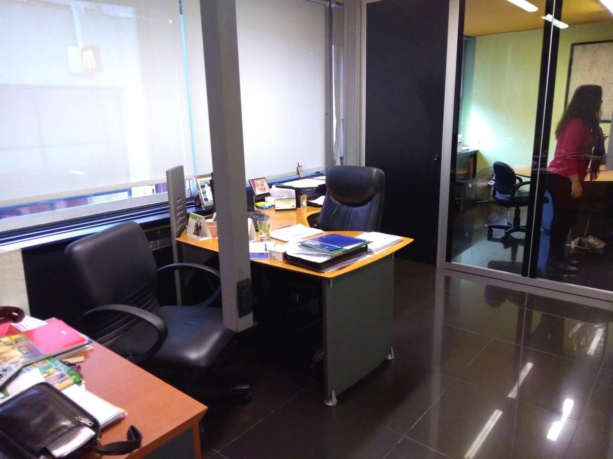Foto Oficina en Venta en  Microcentro,  Centro  Florida al 500