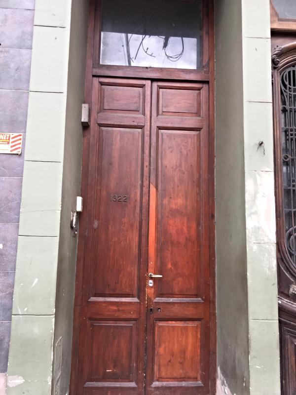 Foto Departamento en Venta en  Microcentro,  Rosario  Rioja 1322