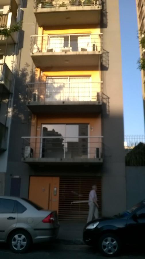 Foto Departamento en Alquiler en  Villa Crespo ,  Capital Federal  Ramirez de Velazco al 600