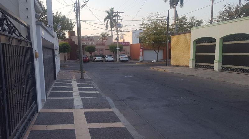 Foto Casa en Renta en  Chapultepec,  Culiacán  CASA EQUIPADA EN RENTA, COLONIA CHAPULTEPEC