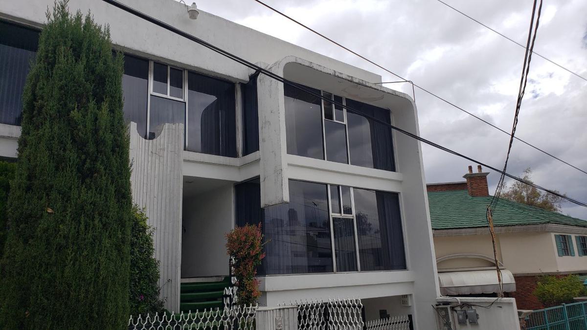 Foto Casa en Venta en  Lomas de Tecamachalco,  Huixquilucan  FUENTE DE CLEO TECAMACHALCO CV 1064