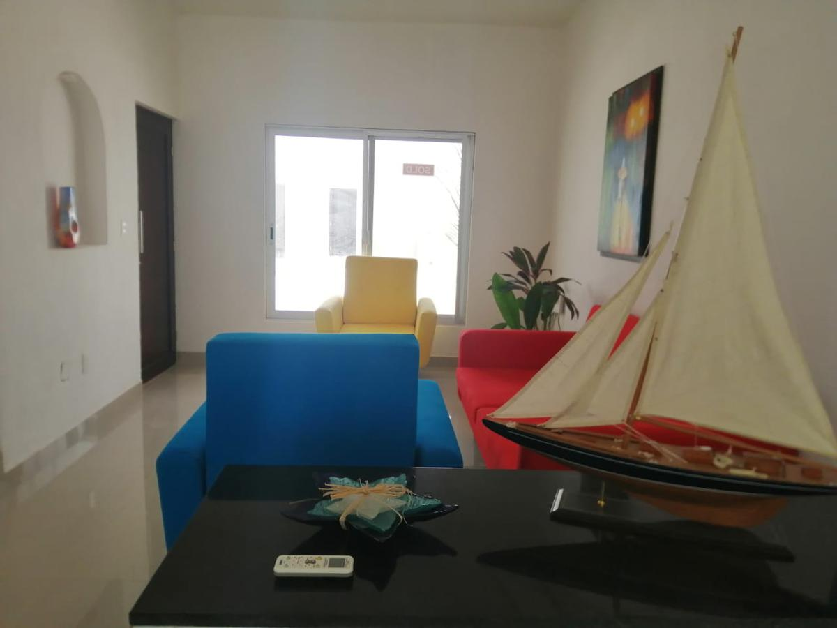 Foto Casa en condominio en Venta en  Cozumel ,  Quintana Roo  Gaviota 16