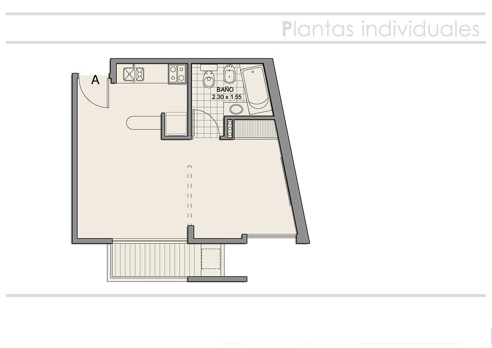 Foto Departamento en Venta en  Palermo ,  Capital Federal  Mansilla al 3900