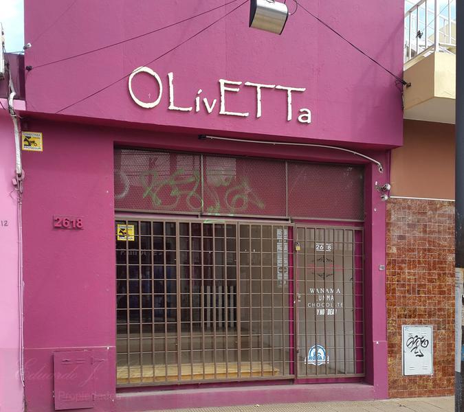 Foto Local en Alquiler en  Castelar Norte,  Castelar  Arias al 2600