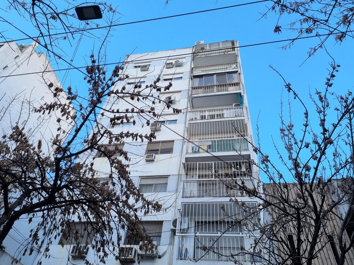 Foto Departamento en Alquiler en  Martin,  Rosario  3 de Febrero 277 05-02