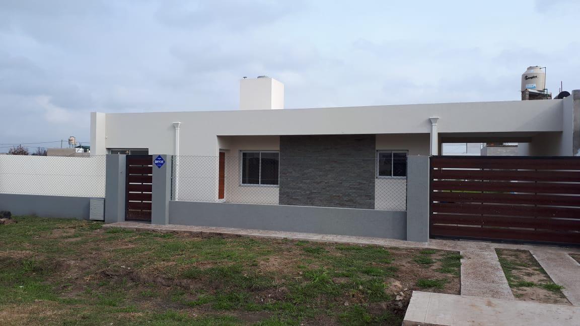 Foto Casa en Venta en  Funes ,  Santa Fe  Funes City