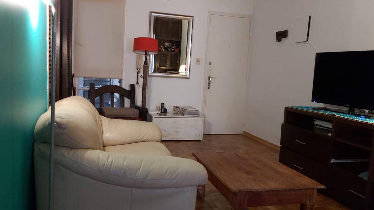 Foto Departamento en Alquiler en  Punta Carretas ,  Montevideo  Leyenda Patria y Teru