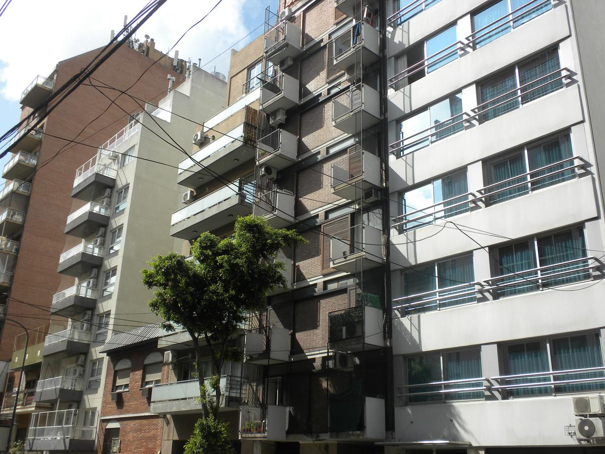 Foto Departamento en Alquiler en  Barrio Norte ,  Capital Federal  Paraguay 2848 PB 3
