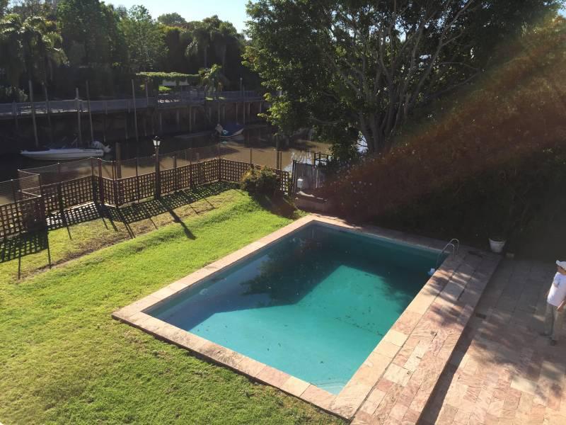 Foto Casa en Alquiler en  Boating Club,  Countries/B.Cerrado (San Isidro)  Sentinas, San Isidro, Country Náutico Boating Club