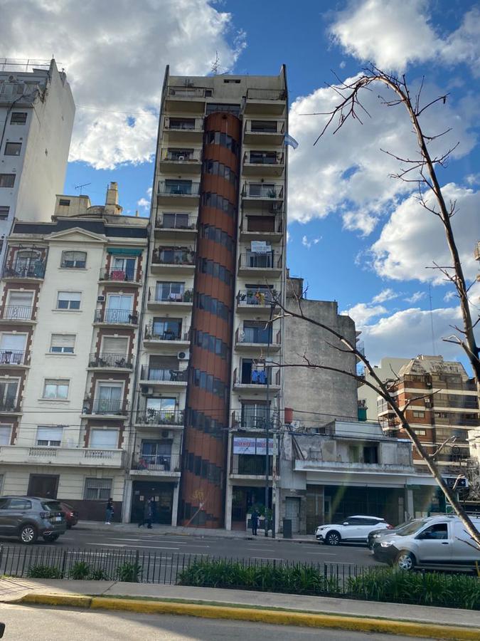 Foto Departamento en Venta en  P.Centenario ,  Capital Federal  Angel Gallardo al 300
