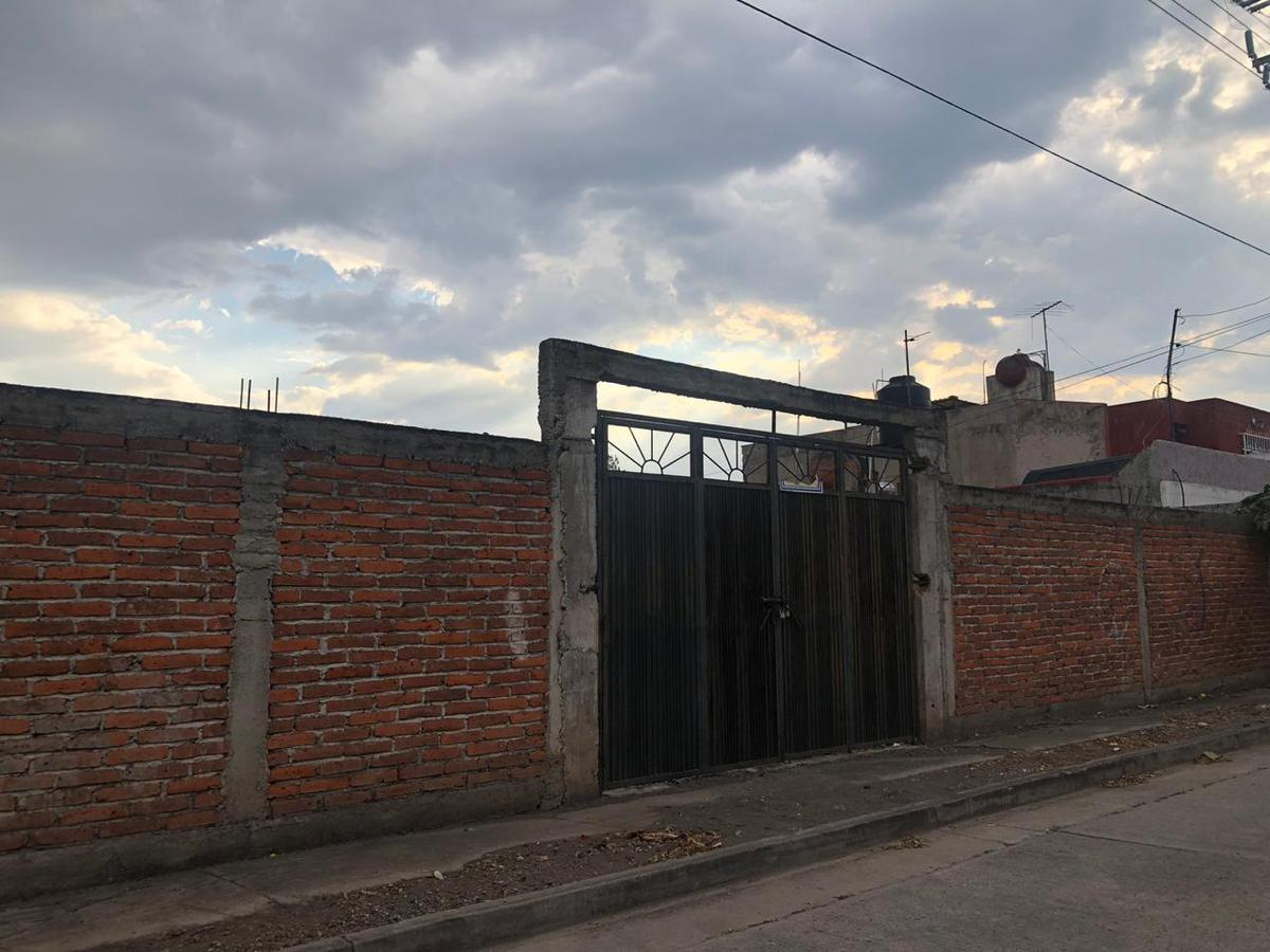 Foto Terreno en Venta en  Fraccionamiento Paseo Del Bosque,  Zamora  Oyamel L-4 Y 5