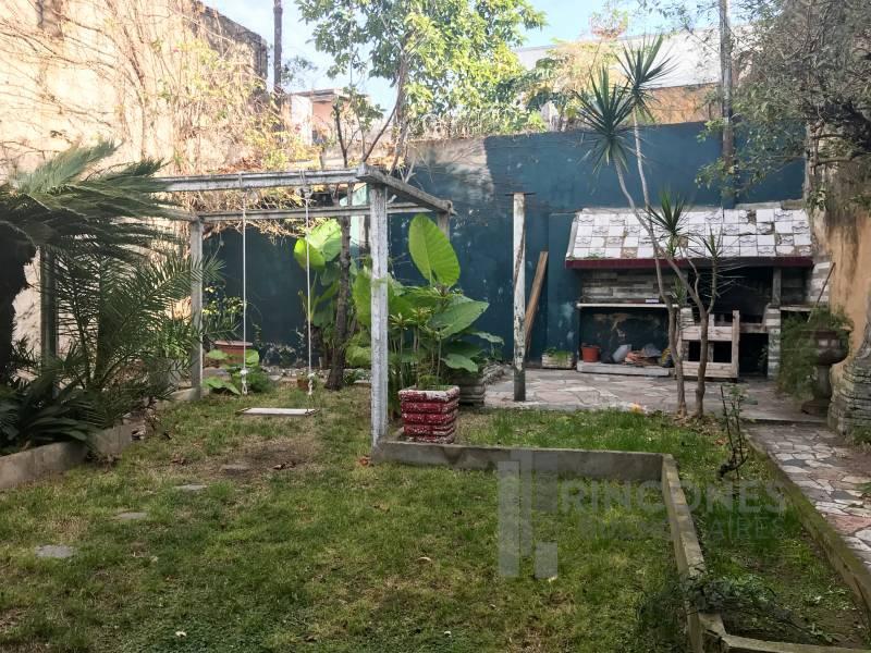 Foto Casa en Venta en  Boedo ,  Capital Federal  33 Orientales 2000
