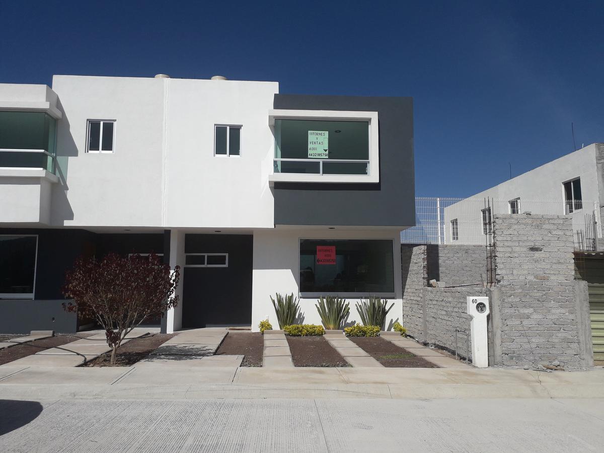 Foto Casa en Venta |  en  Tarímbaro ,  Michoacán  El  prado, tarimbaro