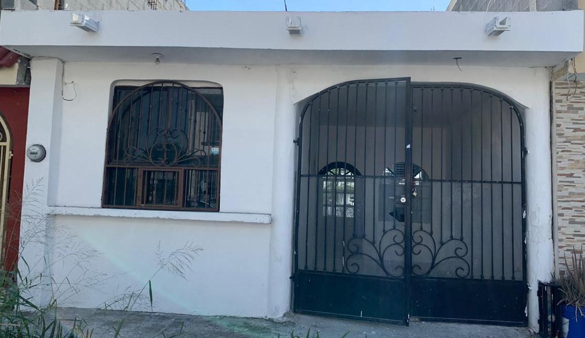 Foto Casa en Venta en  Apodaca ,  Nuevo León  saguaro al 700