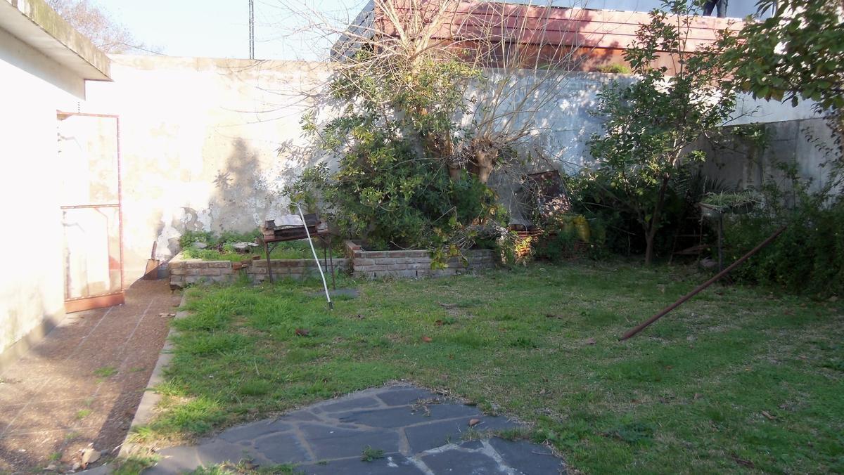 Foto Terreno en Venta en  Martinez,  San Isidro  Av. Santa Fe al 2300