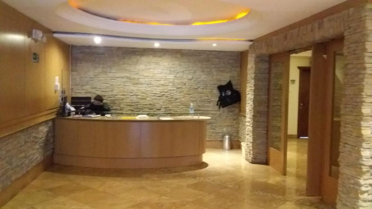 Foto Oficina en Alquiler en  Centro Norte,  Quito  Fco. Salazar