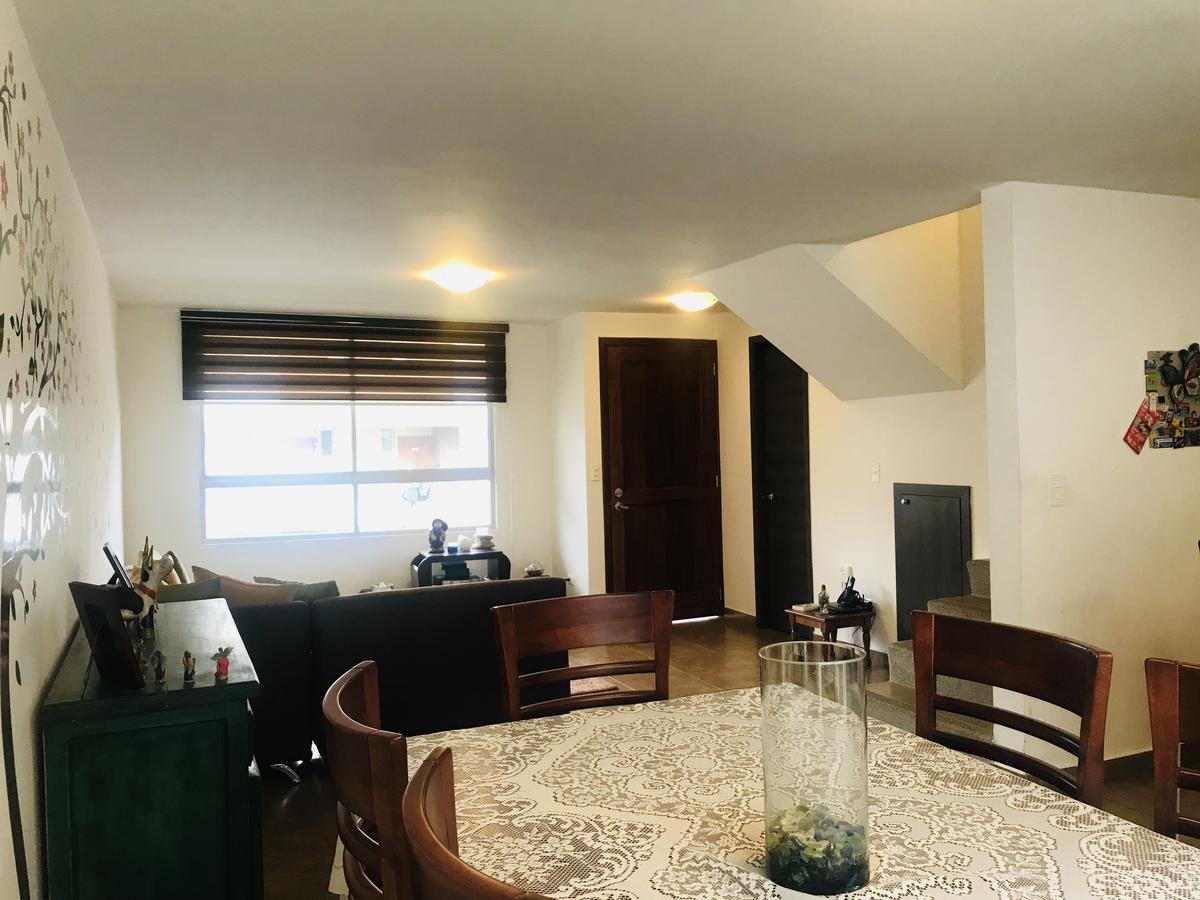 Foto Casa en Venta en  Quito ,  Pichincha  Pomasqui