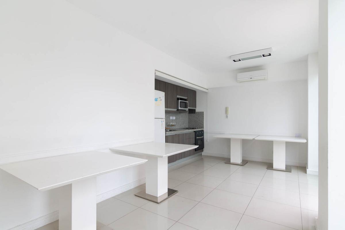 Foto Departamento en Alquiler en  Las Cañitas,  Palermo  Jorge Newbery al 1600 7º C