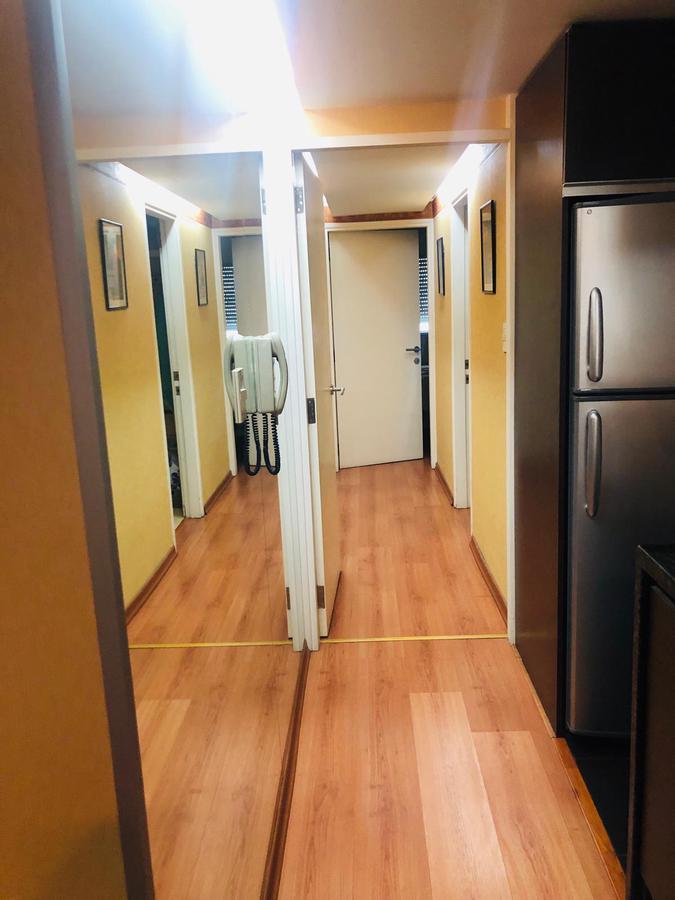 Foto Apartamento en Alquiler en  Pocitos ,  Montevideo  Guayaqui y Chucarro - 1 dorm con gge