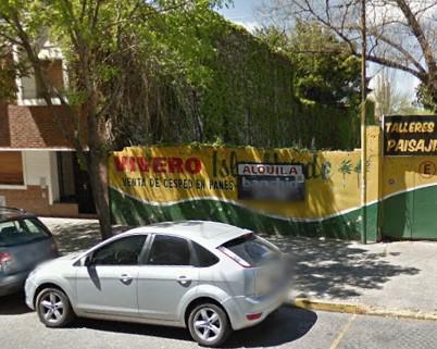 LAPRIDA al 2400, Rosario, Santa Fe. Alquiler de Terrenos - Banchio Propiedades. Inmobiliaria en Rosario