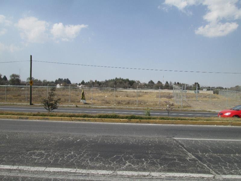 Foto Terreno en Venta en  Llano Grande,  Metepec  SOBRE AVENIDA TECNLÒGICO METEPEC. VENTA