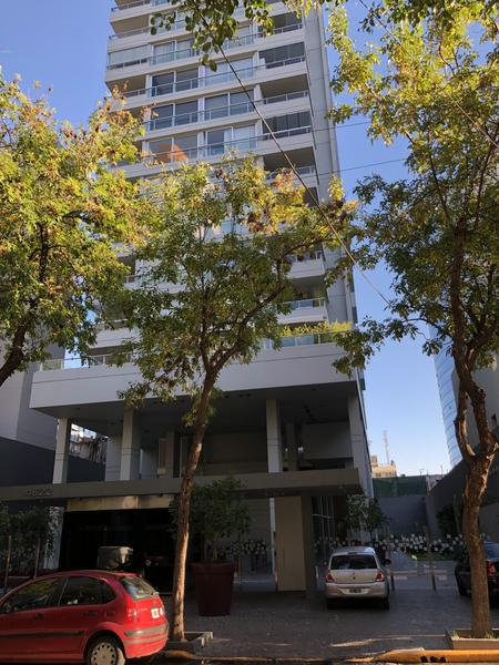 Foto Departamento en Venta en  Palermo Nuevo,  Palermo  Juncal al 4600