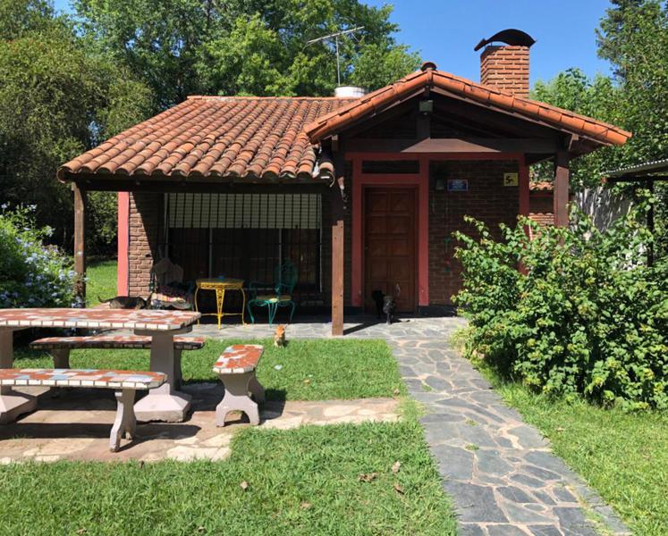 Foto Casa en Venta en  Barrio Parque Leloir,  Ituzaingo  frers al 3600