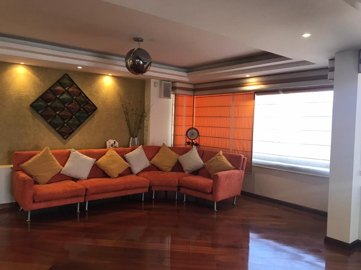 Foto Casa en Venta en  Ponceano,  Quito  PONCEANO