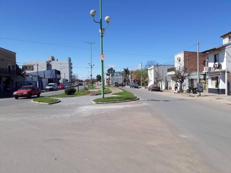 Foto Terreno en Venta en  Gualeguaychu,  Gualeguaychu  Avenida Parque al 500