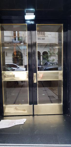 Foto Departamento en Venta en  Recoleta ,  Capital Federal  Laprida al 1600