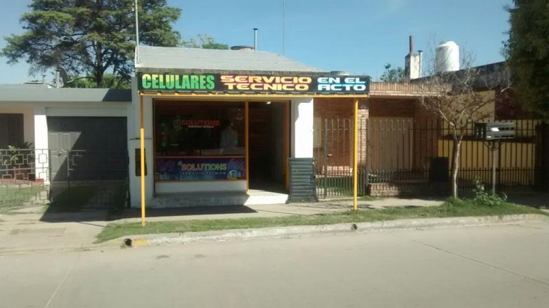 Foto Casa en Venta en  Alta Gracia,  Santa Maria  Casa en Venta - Alta Gracia  más Departamento más Local (buena Renta)