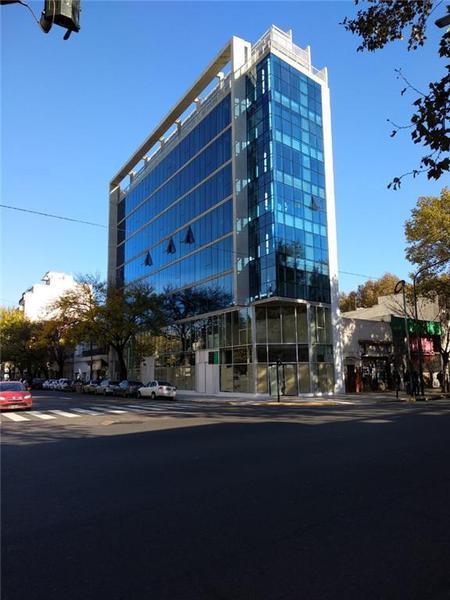 Foto Oficina en Alquiler en  Parque Patricios ,  Capital Federal  SAENZ AV. 100