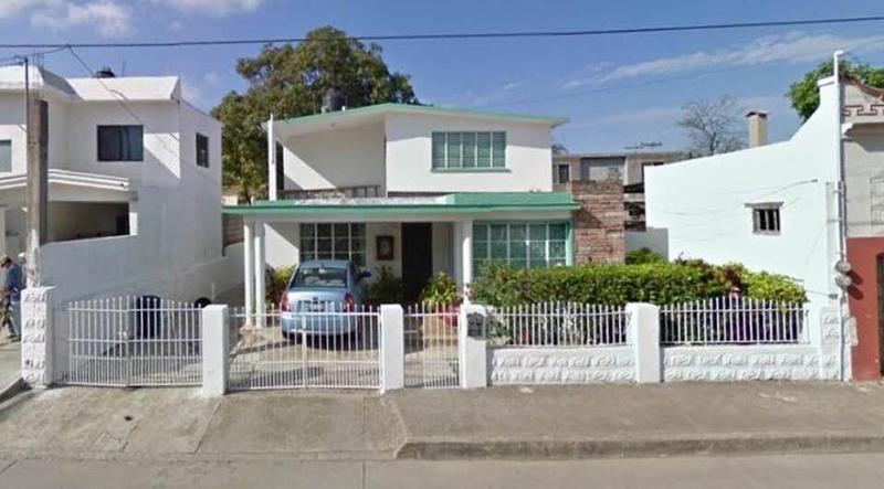 Foto Casa en Venta |  en  Guadalupe Victoria,  Tampico  SE VENDE CASA ECONOMICA CON TERRENO, IDEAL PARA CONSTRUIR CASAS