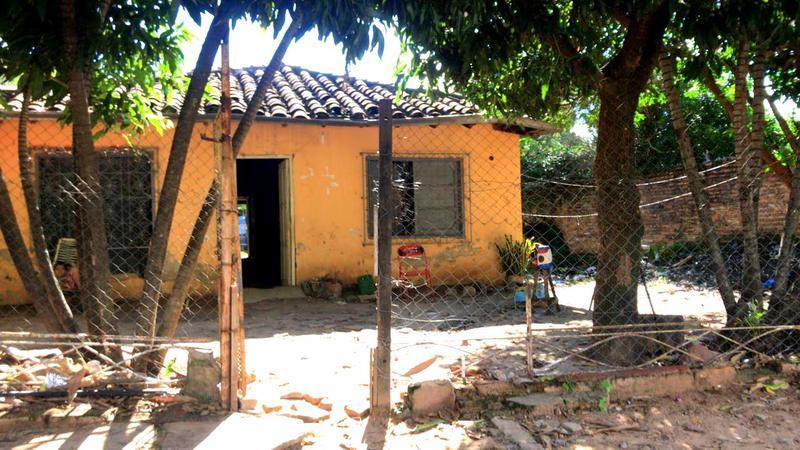 Foto Terreno en Venta en  Salvador del Mundo,  Santisima Trinidad  Zona Salvador del Mundo