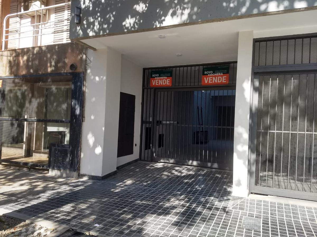 Foto Cochera en Venta en  Sur,  Santa Fe  Cochera - 3 de febrero 3123