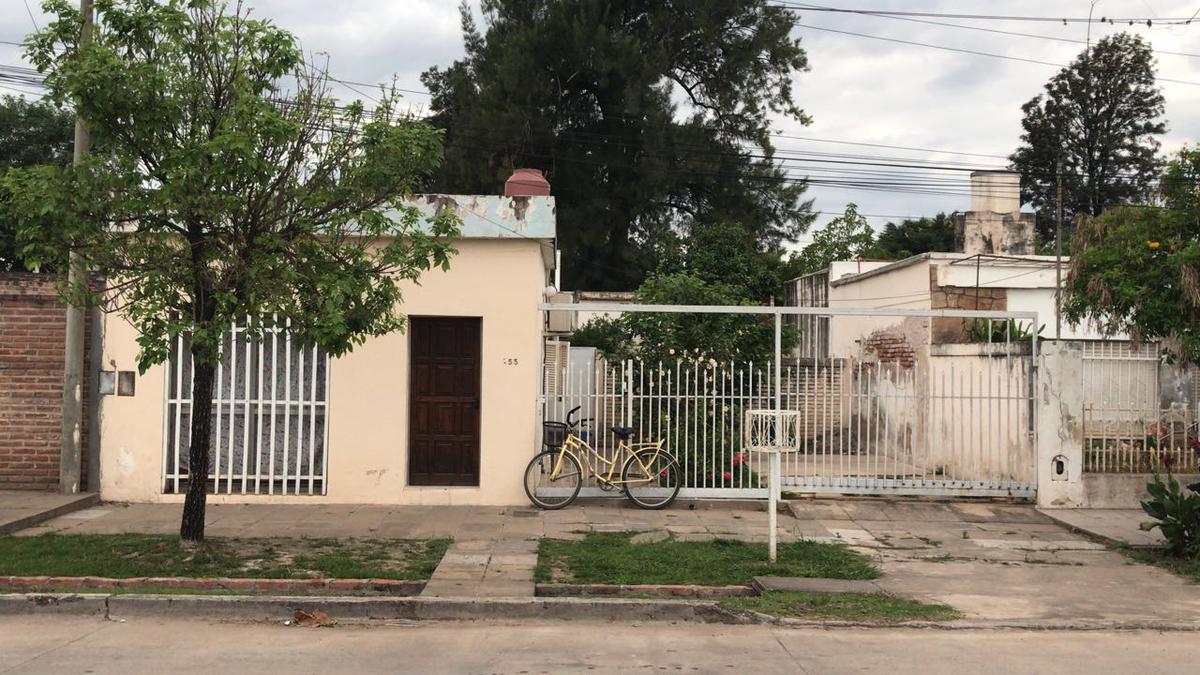 Foto Casa en Venta en  Centro,  Presidencia Roque Saenz Peña  1º junta Nº al 600