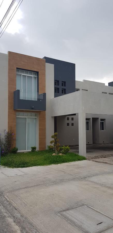 Foto Casa en Renta |  en  Fraccionamiento Arcángeles,  Tampico  Arcangeles, Tampico