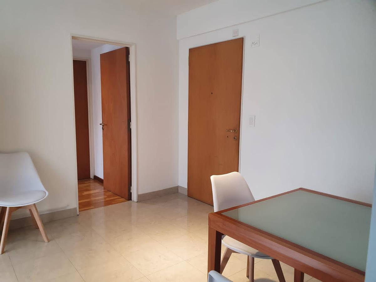 Foto Departamento en Alquiler temporario en  Palermo ,  Capital Federal  UGARTECHE al 3200