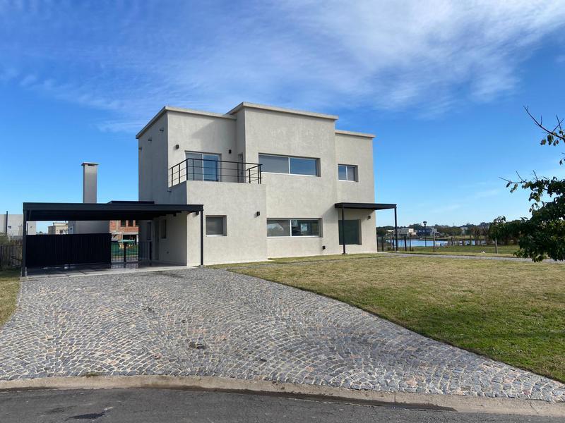 Foto Casa en Venta en  El Canton - Islas,  Countries/B.Cerrado (Escobar)  El Canton Islas 300, Islas, El Cantón