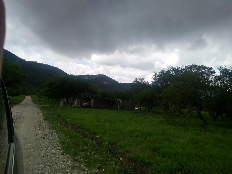 Foto Terreno en Venta en  Potrerillo de la Larreta,  Alta Gracia  Potrerillo de Larreta -  1550m2 -sobre cancha