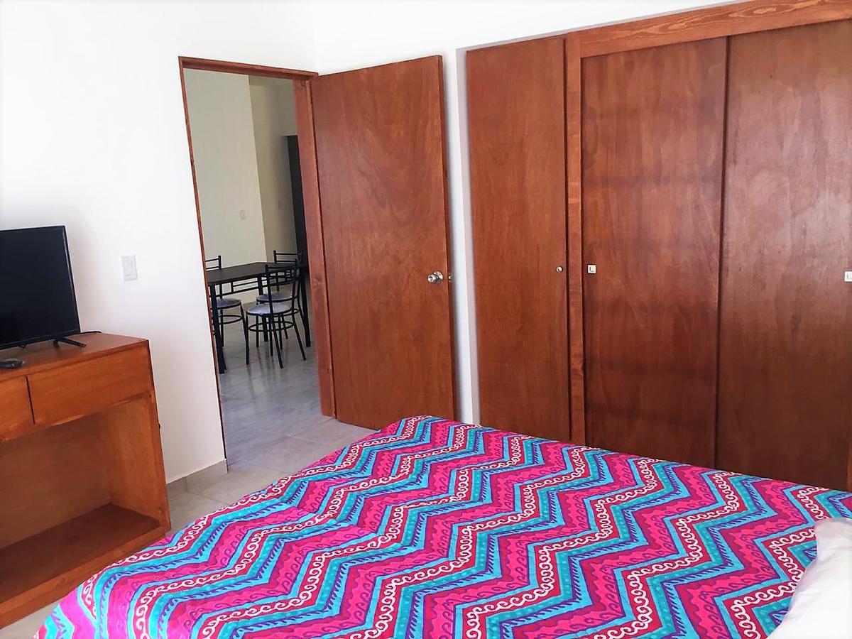 Foto Departamento en Renta en  La Paz,  La Paz  La Paz